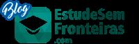 Blog Estude Sem Fronteiras