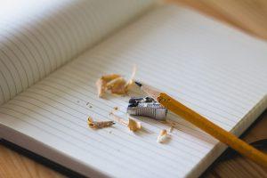 curso de escrita