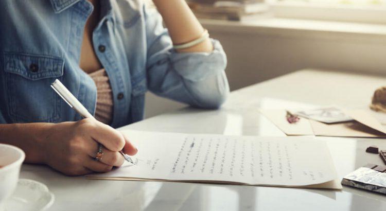 Qual a importância de uma boa escrita na vida profissional?