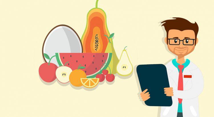 Qual a importância da capacitação de um nutricionista?